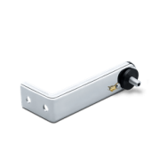 Suporte L para Antena Marinox 2,70m B-3025 - Aquario