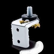 Suporte Simples para Antena Marinox 2,70m B-3007 - Aquario