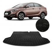 Tapete Bandeja Porta Mala Hyundai HB20 Sedan 2012 à 2019
