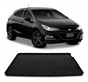 Tapete Bandeja Porta Malas Chevrolet Cruze Hatch 2017 à 2020