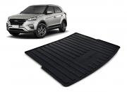 Tapete Bandeja Porta Malas Hyundai Creta 2017 à 2020