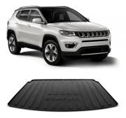 Tapete Bandeja Porta Malas Jeep Compass 2017 à 2020