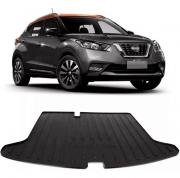 Tapete Bandeja Porta Malas Nissan Kicks 2017 à 2020