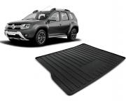 Tapete Bandeja Porta Malas Renault Duster 2010 à 2020