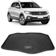 Tapete Bandeja Porta Malas Volkswagen T-Cross 2019 2020