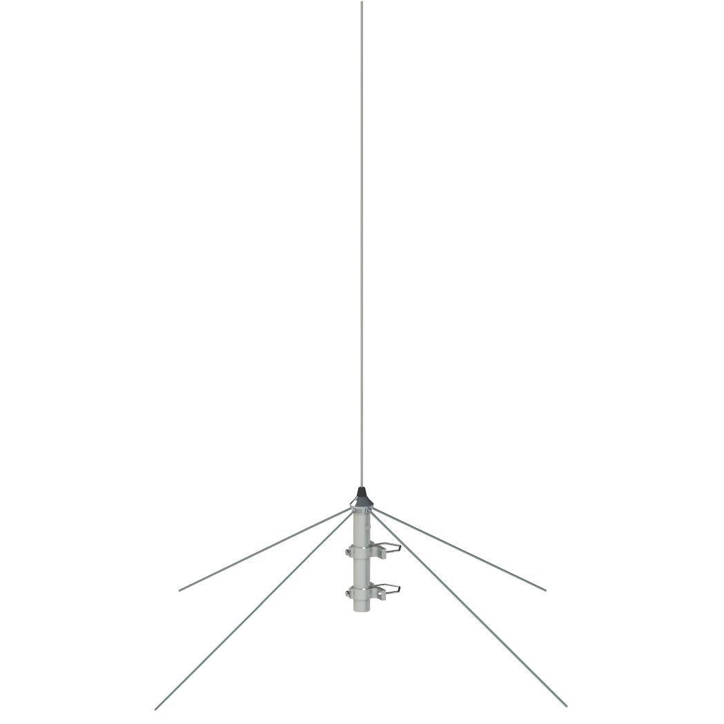Antena Base FM 1/4 De Onda Steelbras - Ap2226