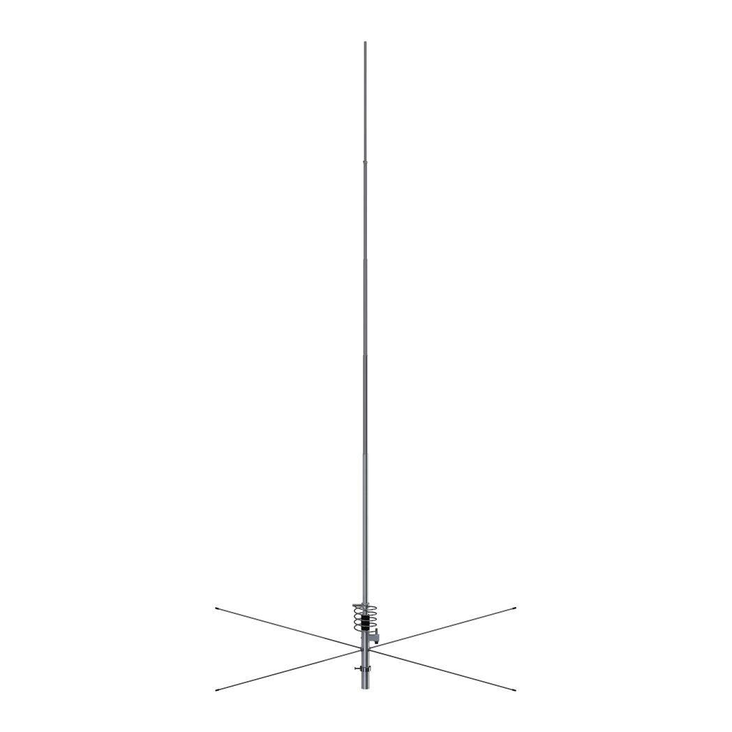 Antena Base PX 5/8 de Onda 3dB Steelbras - AP0163