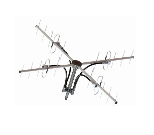 ANTENA BASE UHF DIRECIONAL TIPO YAGI 5 ELEMENTOS 900 MHZ ARRAY - AP20115