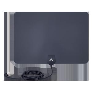 Antena Interna Digital Slim DTV-250 - Aquario