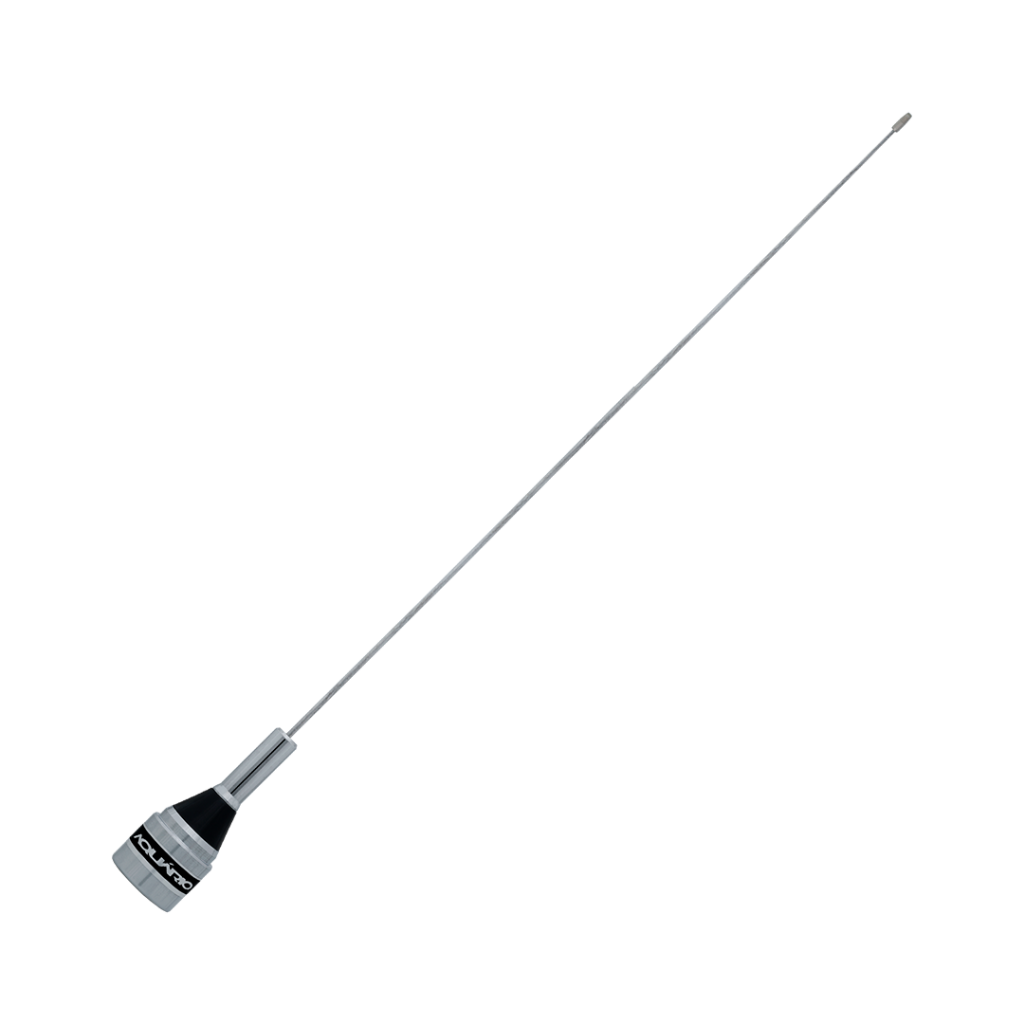 Antena Móvel 1/4 VHF 2M M-300C - Aquario