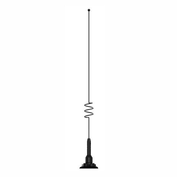 Antena Móvel Quadriband GPRS Base NMO (WHIP ) - AP8950