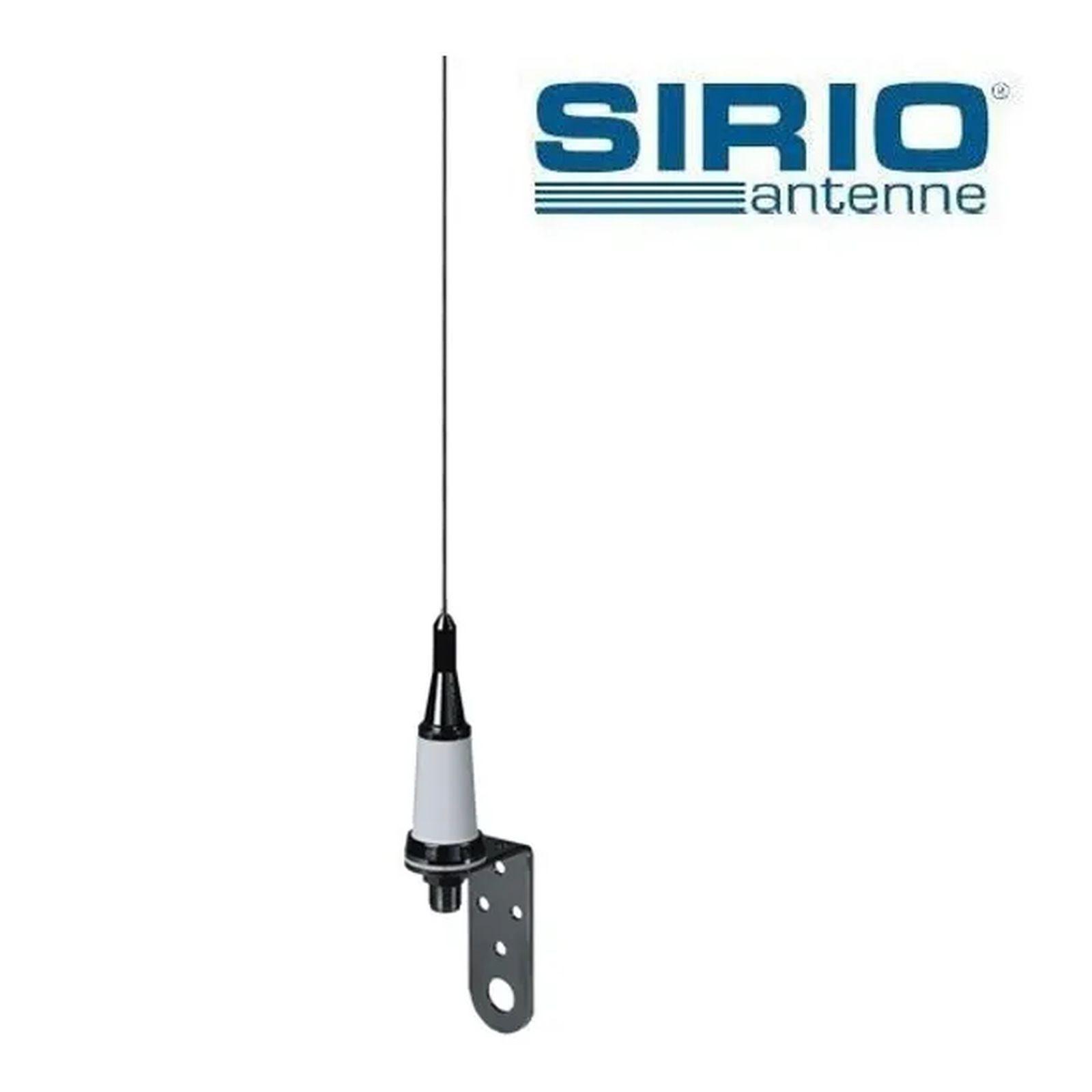 Antena VHF Maritima SB 2 S Inox M-1 Sirio - AP9212