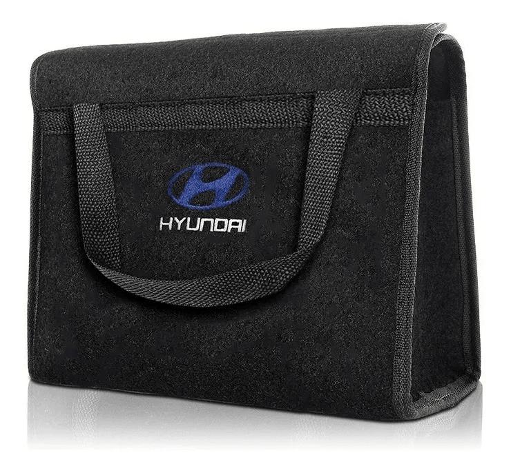 Bolsa Organizadora Porta Malas Hyundai - Requinte