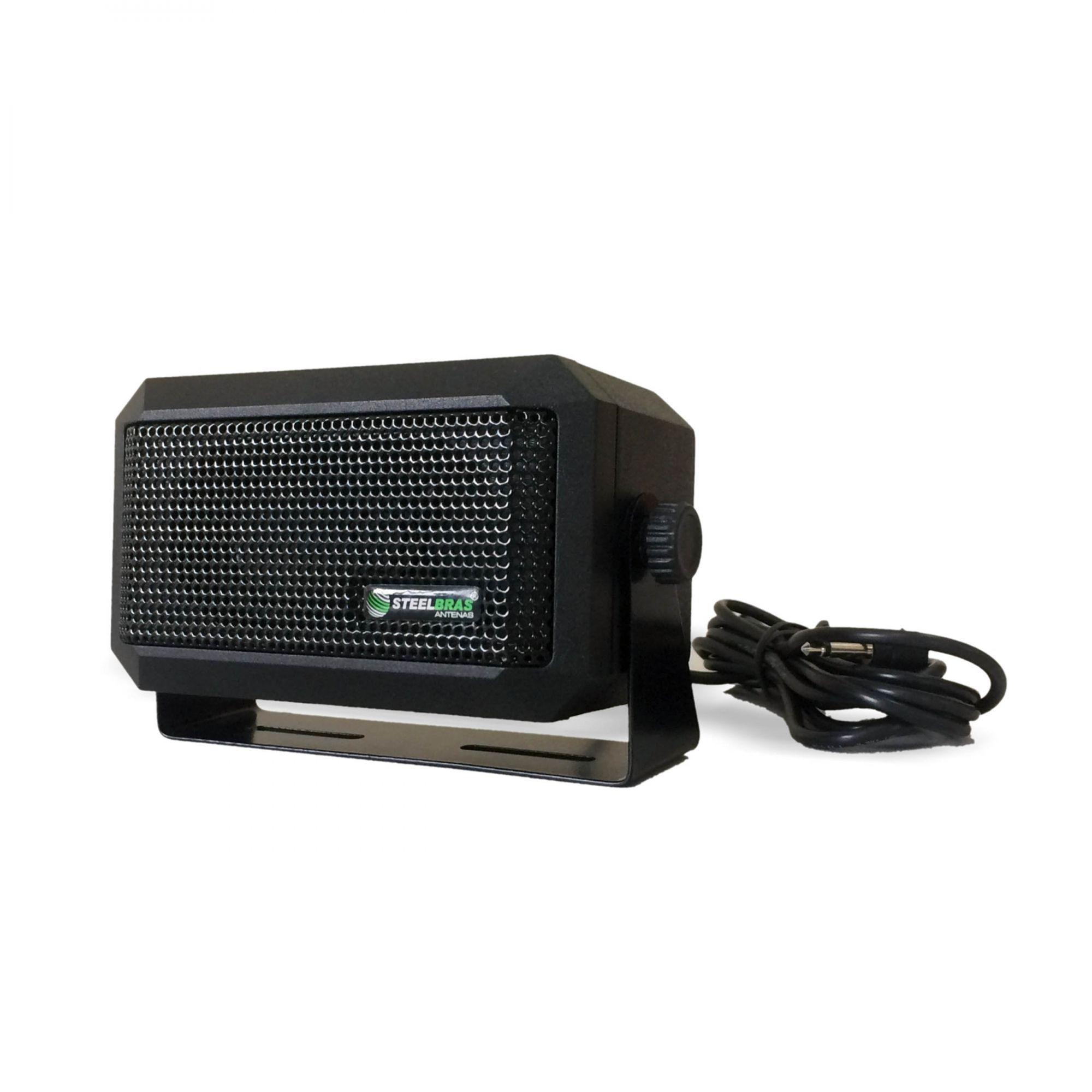 Caixa Acustica para Radiocomunicacao Steelbras - AP4885