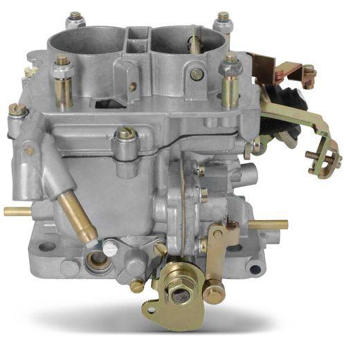 Carburador Mecar 1.6 Gasolina CHT 460 Weber Escort Del Rey Pampa Belina Verona A Partir 1984 - CN05033