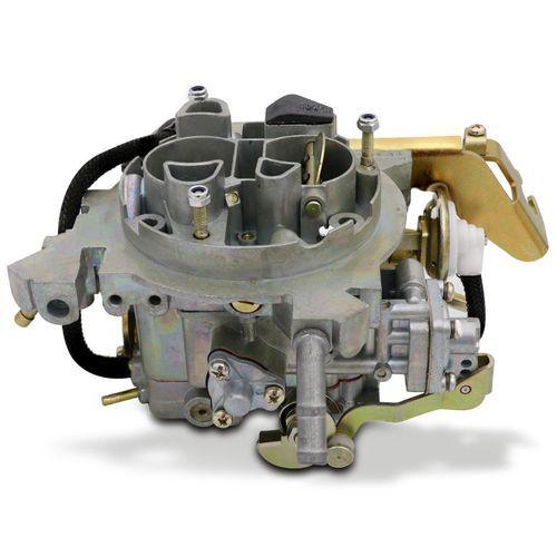 Carburador Mecar 1.6 Gasolina Gol Quadrado Parati Saveiro Voyage Verona Apollo 90 a 95 - CN495002