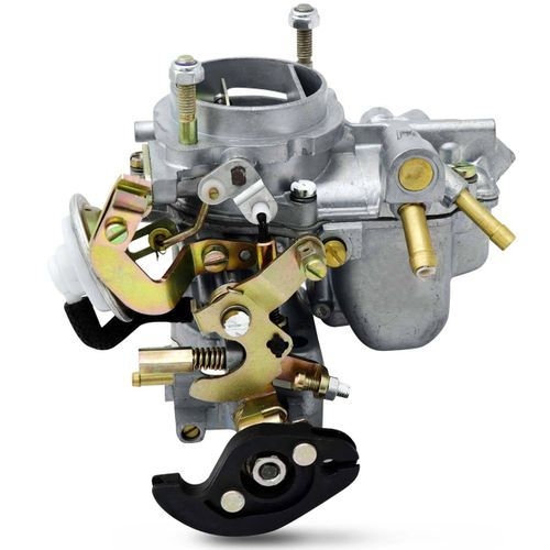 Carburador Mecar Fiat 1.0 Gasolina 190 Weber Uno Premio Elba 1993 a 1995 - CN14090