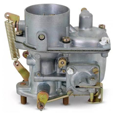 Carburador Mecar Fusca Brasília Kombi 1600 Gasolina 1969 A 1986 CN17053