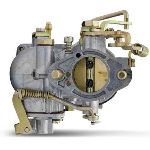 Carburador Mecar Fusca Kombi 1500 Gasolina 1969 a 1986 Brasília 1973 a 1983 - CN17052