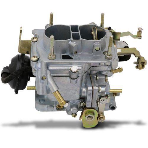 Carburador Mecar Gol Quadrado Escort Hobby Verona 1.0 Gasolina 1993 a 1995 - CN05070