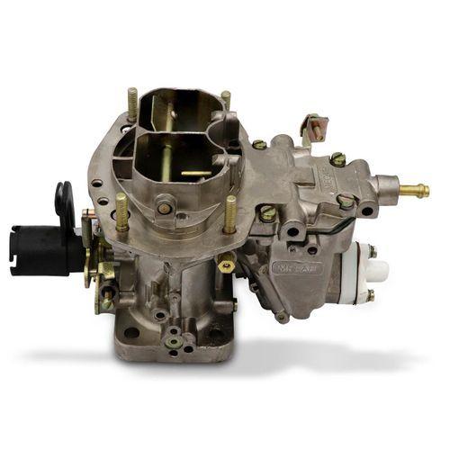 Carburador MECAR para Opala 4CC Alcool 1980 a 1989 - CN946026