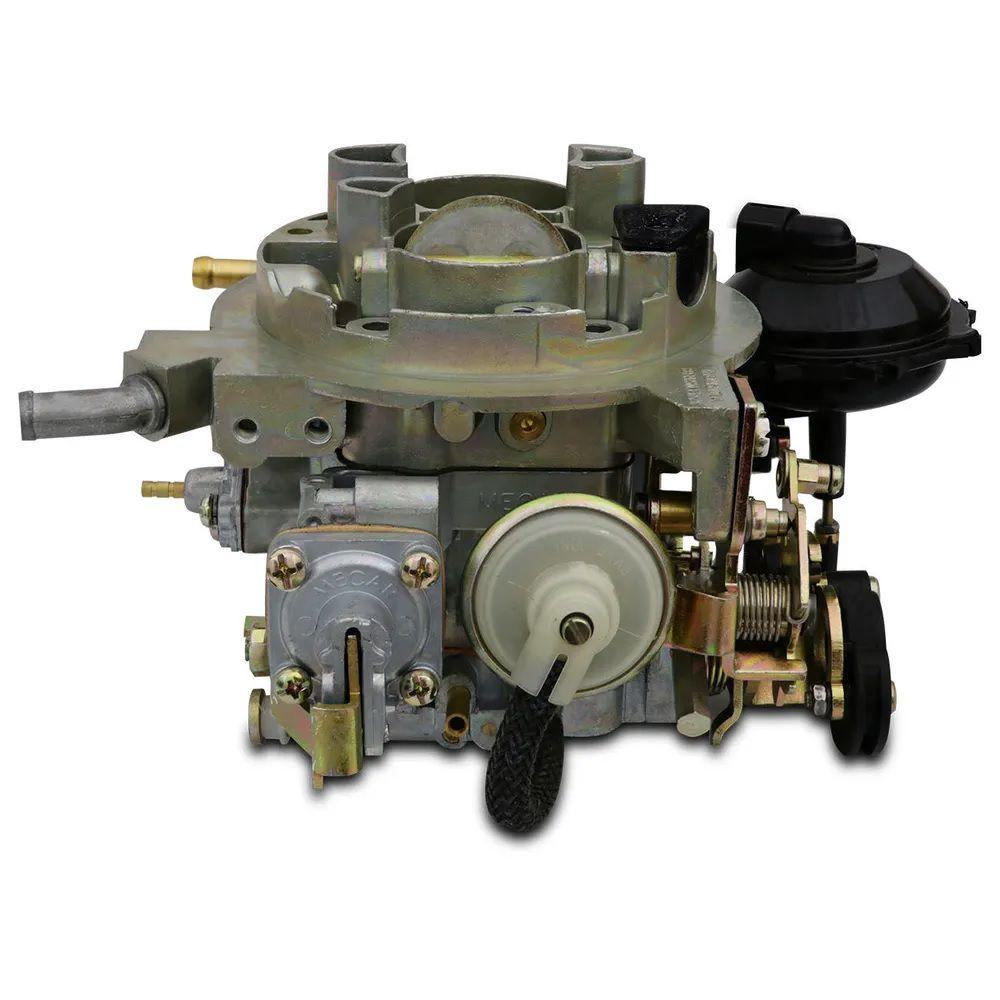 Carburador Mecar TLDF Uno Mille 1.0 Gasolina 1991 A 1994 CN495214