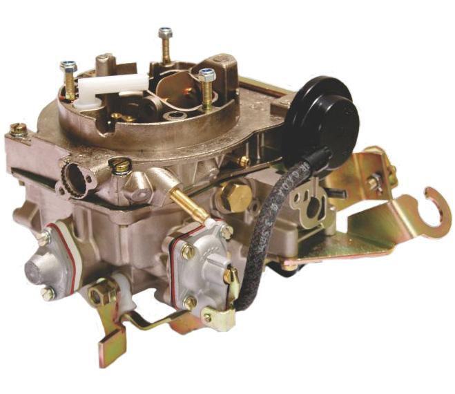 Carburador para Apolo, Gol, Passat, Santana, Quantum, Voyage 1.8 gasolina - CN0029.129