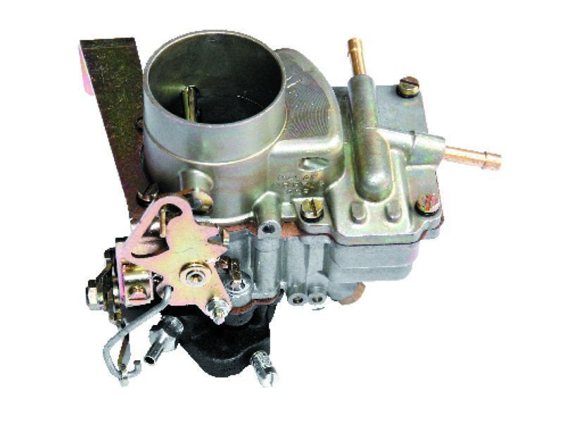 Carburador para Chevette 1.4/1.6 gasolina - CN228.041
