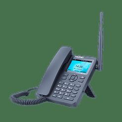 Celular de Mesa 4G com Wi-Fi CA-42S 4G - Aquario