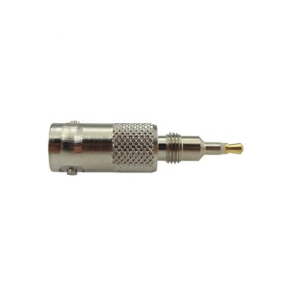 Conector BNC 50 Ohms Fêmea Rádio Motorola GP-300 LA-14