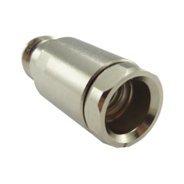 Conector Cellflex N 50 Ohms Fêmea 1/2'' Flexível CF-133