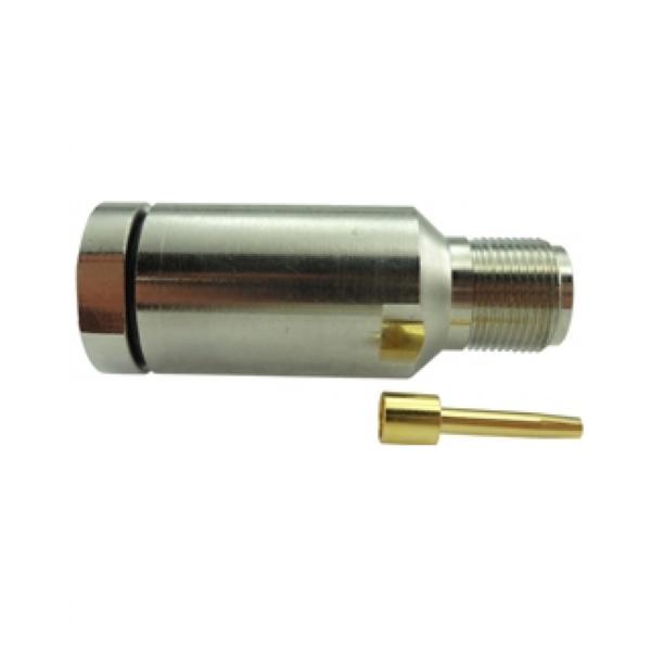 Conector Cellflex N 50 Ohms Fêmea 1/2'' Rígido KLF-44