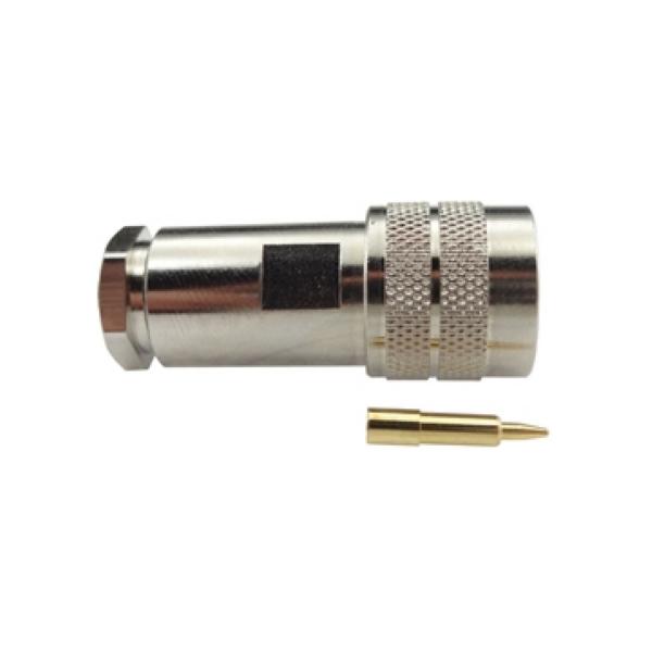Conector N 50 Ohms Macho Rg/Rgc-213 CM-101
