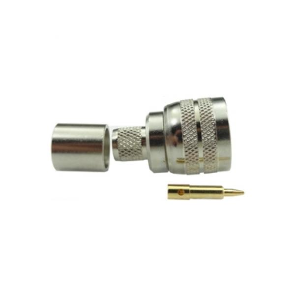 Conector N 50 Ohms Macho Rg/Rgc-213 CM-46