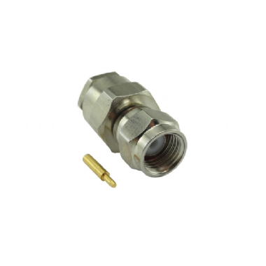 Conector SMA Macho Rg/Rgc-58 3042