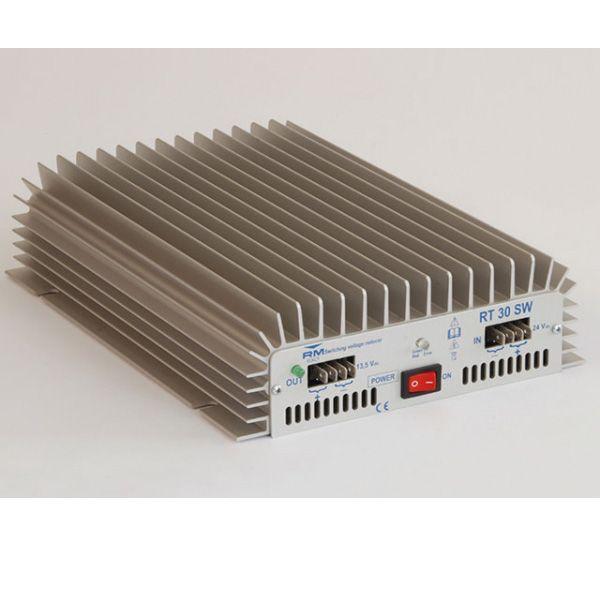 Conversor Redutor de Tensão/Voltagem RT30 SW - RM Italy