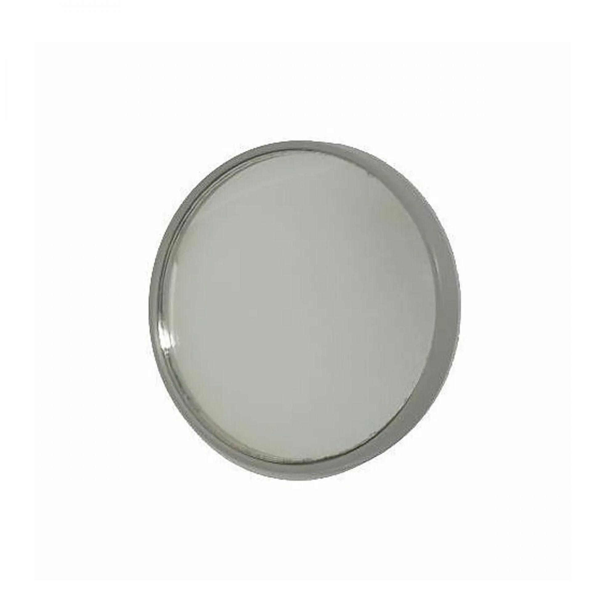 Espelho Auxiliar Diametro 75mm Steelbras - AP13691