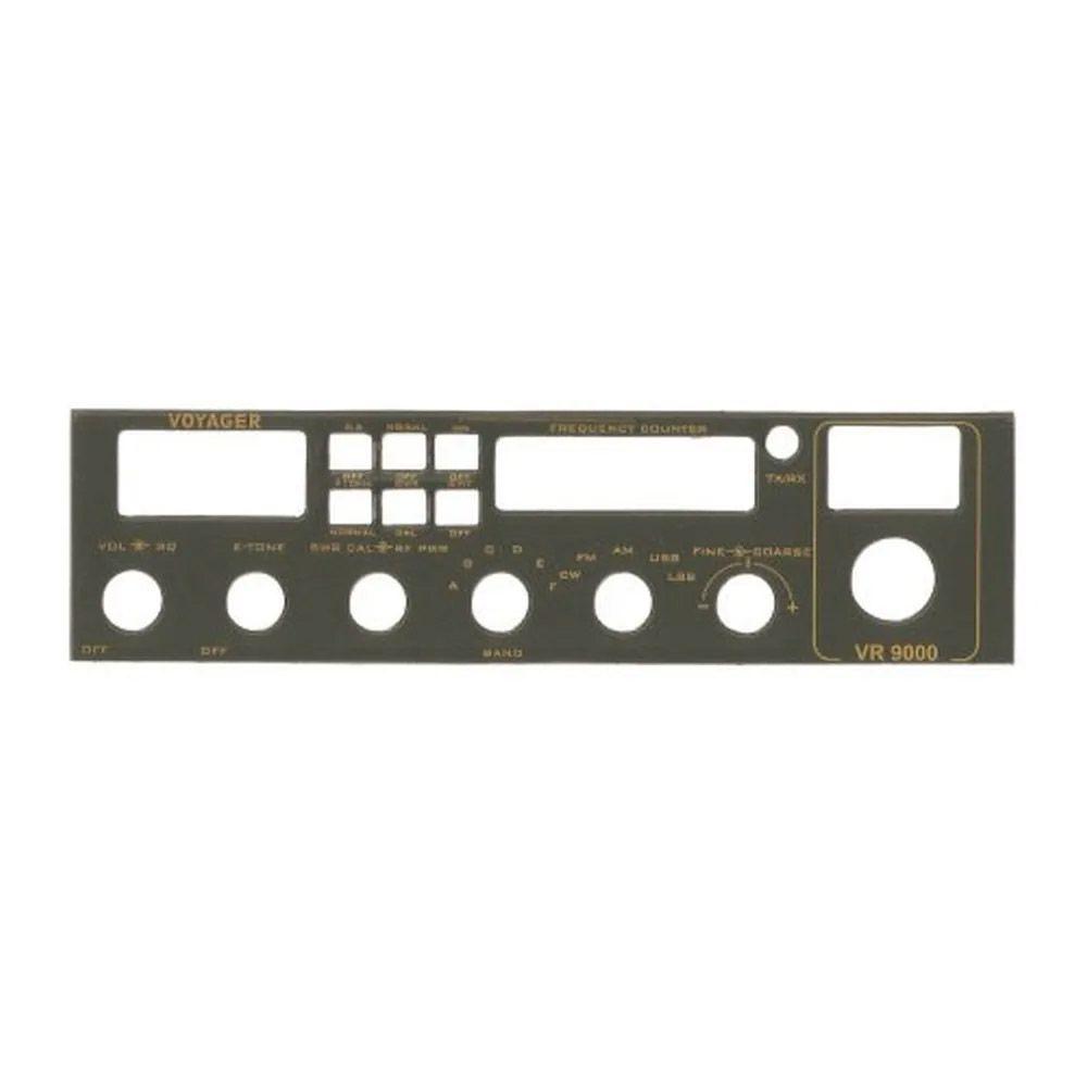 Frente Rádio PX VR 9000 Steelbras - AP2630