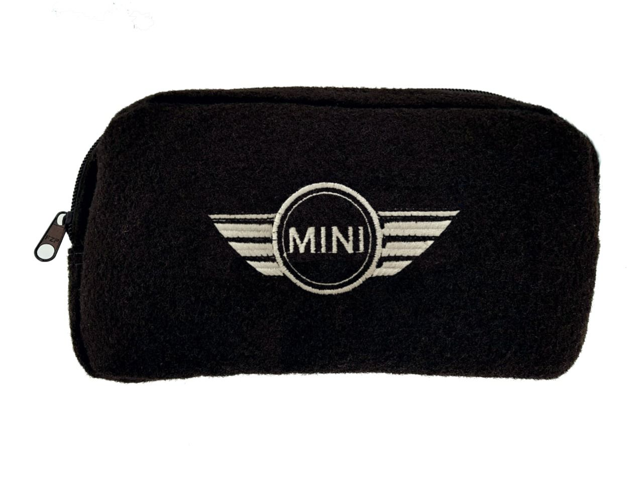 Kit Bolsa Organizadora Porta Malas e Necessaire Porta Luvas Mini Cooper