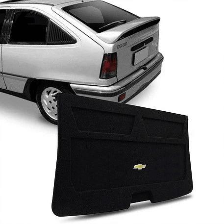 Kit Tampão + Bolsa Organizadora + Necessaire Chevrolet KADETT 1989 A 1998