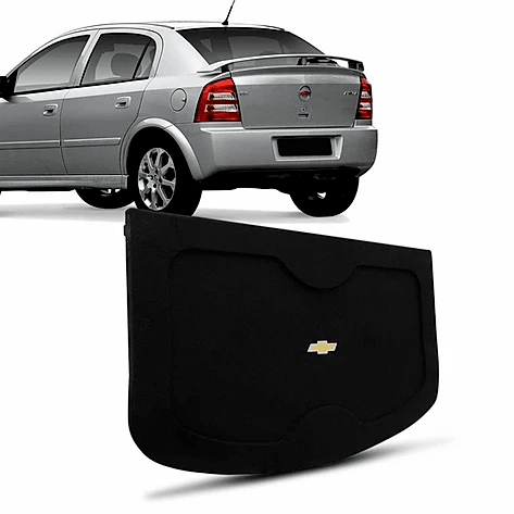 Kit Tampão + Necessaire Chevrolet ASTRA 1999 A 2011