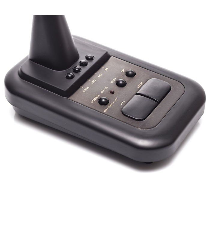 Microfone de Mesa Simples SOUNDY SDY-203