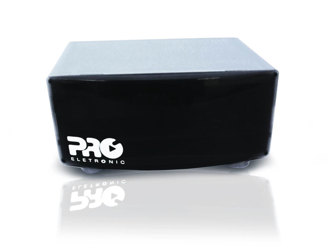 Modulador De Áudio E Vídeo Canal 3/4 - PROELETRONIC