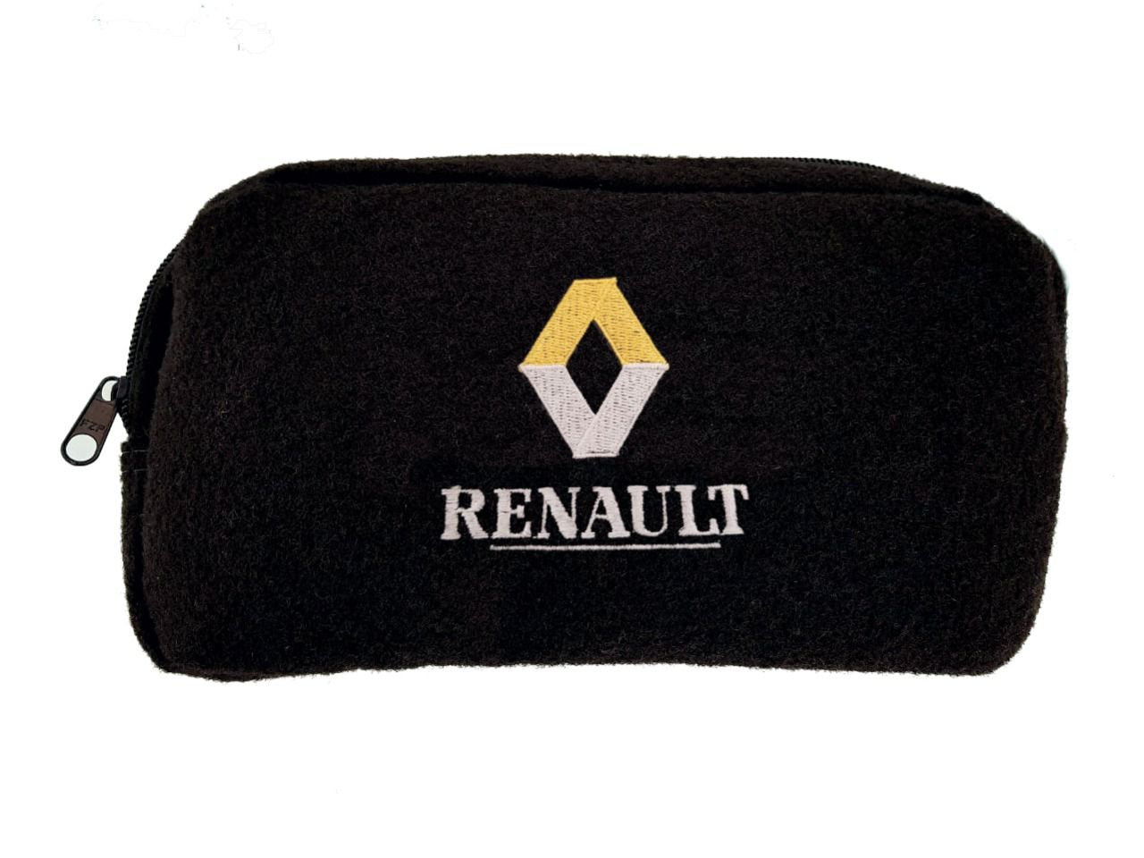 Necessaire Ziper Organizadora Porta Luvas Renault