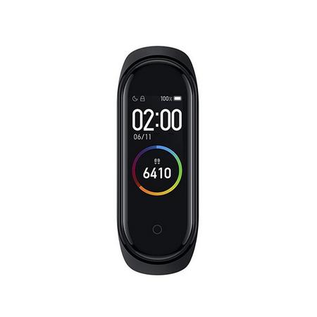 Relógio Smartwatch Xiaomi Mi Band 4