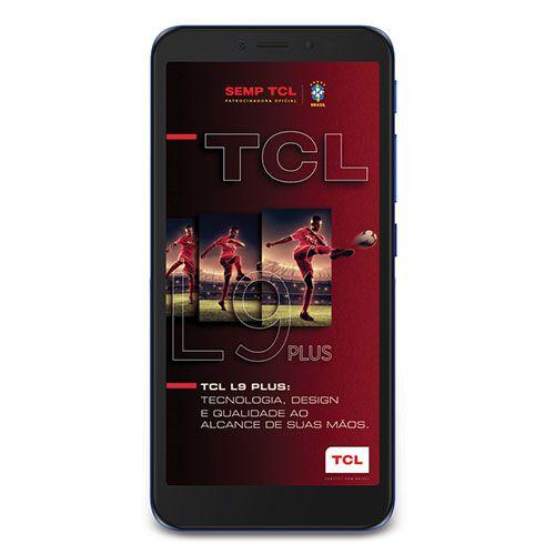 Smartphone SEMP TCL L9 Plus