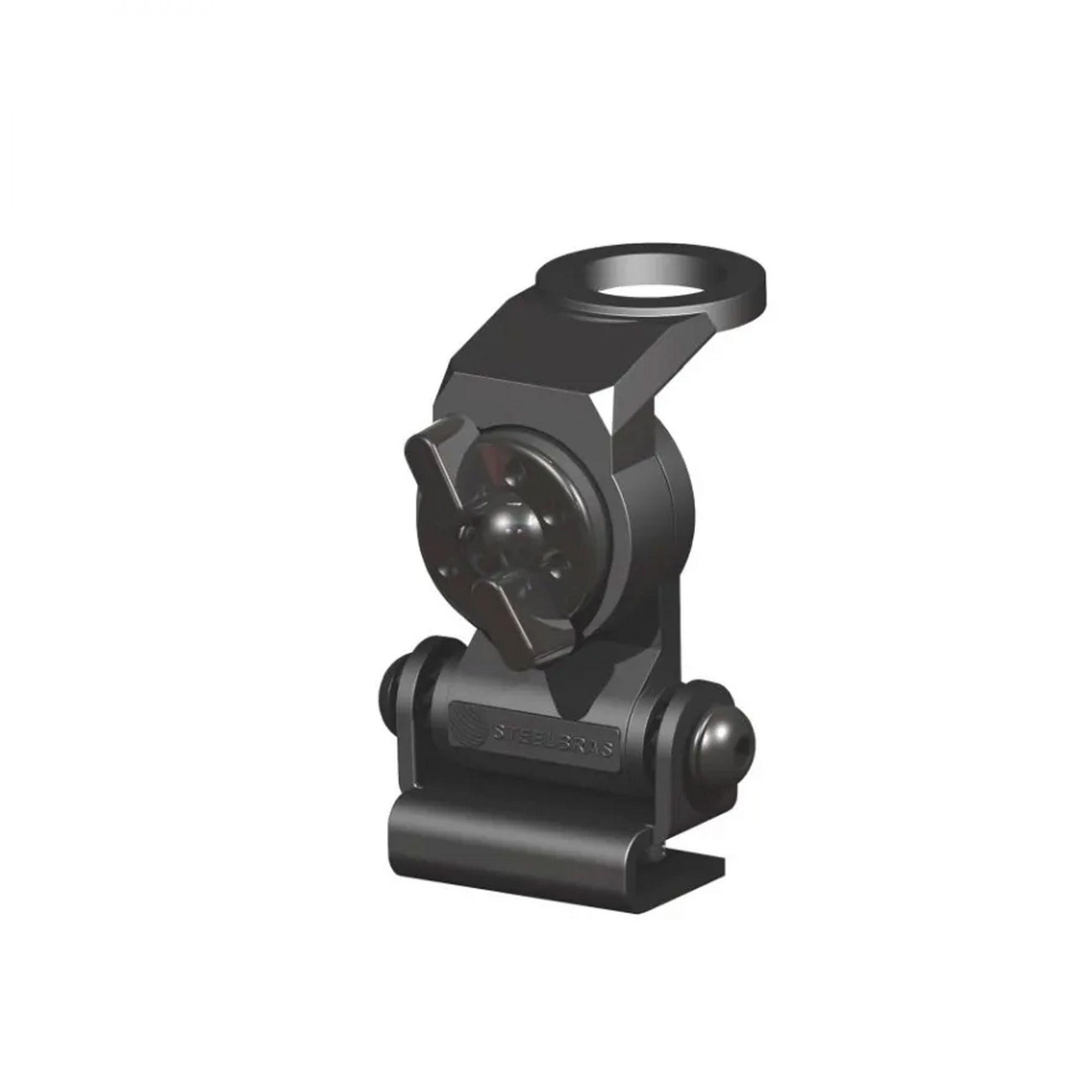 Suporte Biarticulado Porta-Malas Mini Steelbras - AP7733