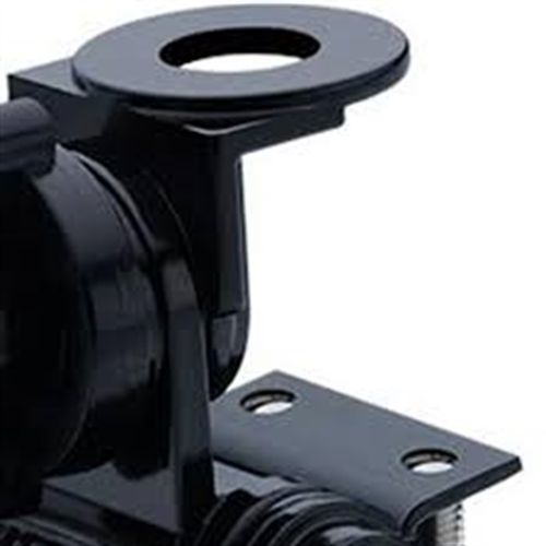 Suporte de Antena PX para Calha M-500 -  Aquario
