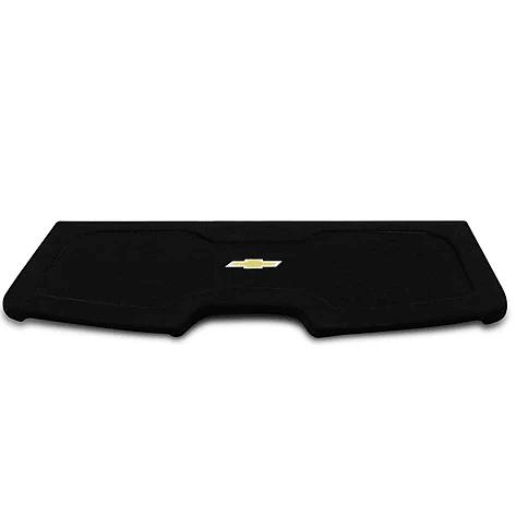 Tampão Automotivo Chevrolet CELTA 2P 2002 A 2016 Grafite