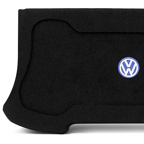 Tampão Automotivo VW GOL G4 2006 A 2013 Grafite